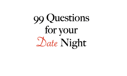 99 questions for date night
