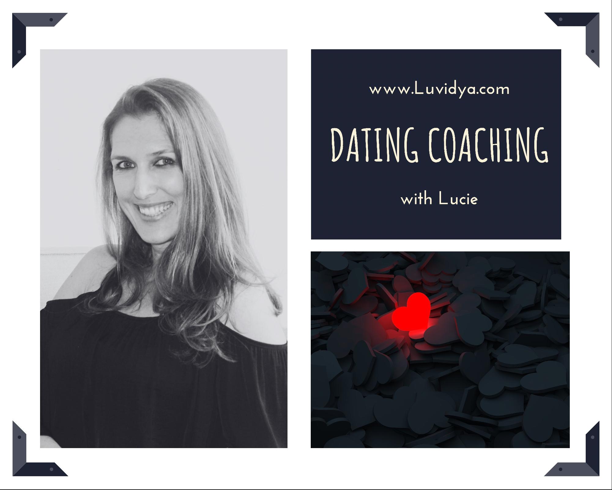 Dating Coaching